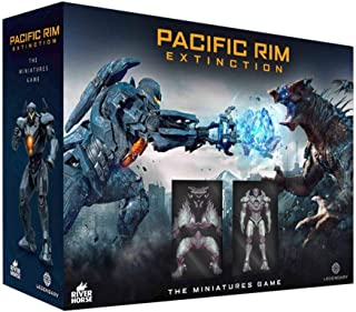 "Uprising Mark-6 Jaeger Titan Redeemer 6.7/"" Action Figure Toy Box Pacific Rim 2"