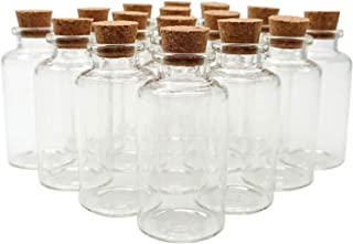Best small apothecary bottles Reviews