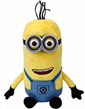 Illumination Entertaainment Despicable Me 3 Tim TY Beanie Baby 8