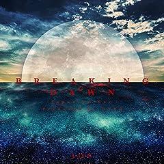 ジェジュン「BREAKING DAWN (Japanese Ver.) Produced by HYDE」の歌詞を収録したCDジャケット画像