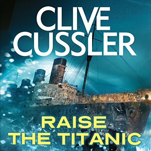 Raise the Titanic cover art