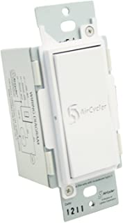AirCycler SmartExhaust Rocker Switch - SED-S