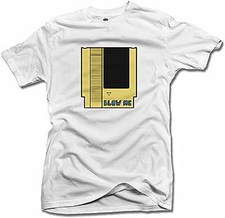 Blow Me Funny T-Shirt Men's Tee (6.1oz)