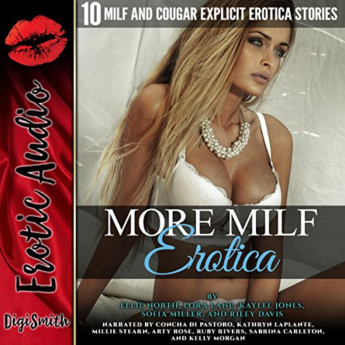 More MILF Erotica cover art