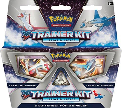 Pokemon 25797 - Trainer Kit 7