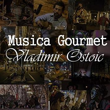Música Gourmet