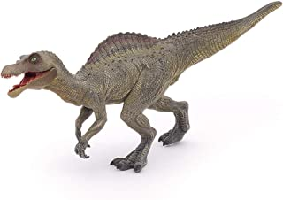 Papo Young Spinosaurus Figure, Multicolor