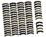 Larue Tactical IndexClips, 72 Piece Set (Camo Set)