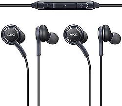 Original AKG Kopfhörer 2-er Set In-Ear Headset mit Anrufannahme-Taste und..