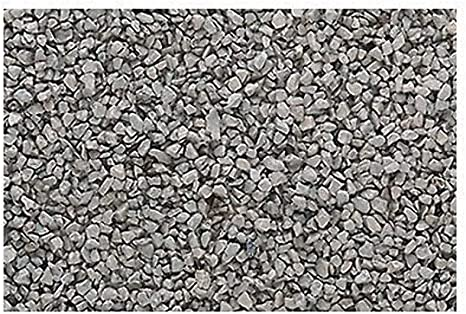 for sale online Fine Grey 200g Woodland Scenics WB75 Coarse Ballast
