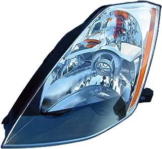Best 2004 nissan 350z headlights Reviews