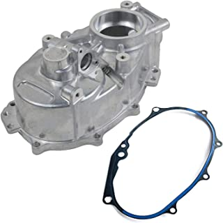 06F103107G Engine Timing Cover Housing Replacement for Audi A4 05-09 TT 09-14 Replacement for VW Eos 07-09 GTI Passat 06-0...