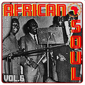 African Soul Vol. 6