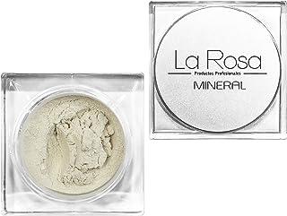 La Rosa el polvo mineral no 61 light el iluminador mineral - 4,5 gr