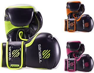 youth punching bag gloves