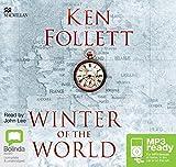 Winter of the World - Bolinda/Macmillan Audio - 01/08/2015