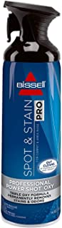 Bissell Professional Power Shot Oxy Carpet Spot and Stain Remover, 2 Bottles (14 ounces, 95C9) Bissell-Cz