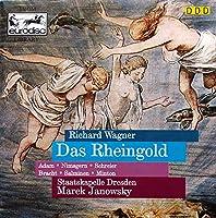 Wagner;Das Rheingold