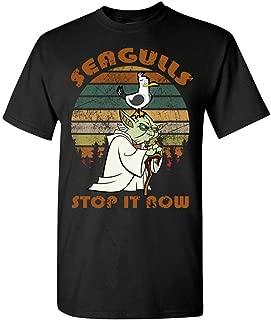 Best yoda seagulls stop it now shirt Reviews