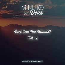 Minuto Com Deus: Você Tem um Minuto?, Vol. 2