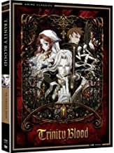 Trinity Blood: The Complete Series