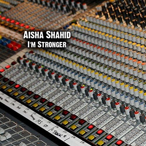 Aisha Shahid