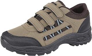 Dek Mens Ascend Triple Touch Fastening Trek & Trail Shoe