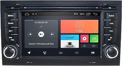 Mejor Android Audi A4 B6 de 2020 - Mejor valorados y revisados