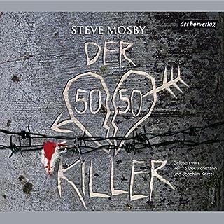 Der 50/50 Killer Titelbild