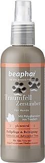 Premium Traumfell Zerstäuber | Reinigung & Fell-Pflege für Hunde | Hunde Deo mit Himbeerwasser-Extrakt | Feuchtigkeitsspendend Aloe Vera | 200 ml