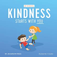 Kindness Starts With You – At School