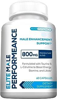 Elite Male Performance Extra 800MG Pills