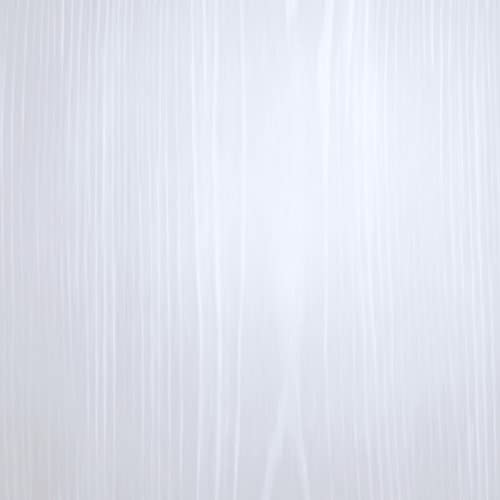 White Ash Gloss Bathroom PVC Cladding Kitchen Ceiling Panels Shower Wet Wall By DBS (10 Pack)