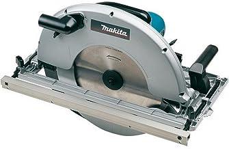 Makita 5143R - Sierra Circular (2200W, 2700 Rpm, Diámetro de sierra 355 mm/30 mm, Negro/Azul)
