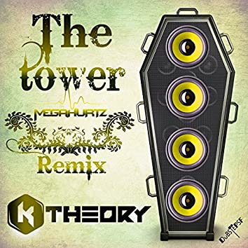 The Tower - Single (Megahurtz Brostep Remix)