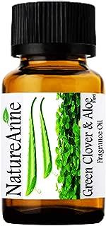 Green Clover & Aloe Type Premium Grade Fragrance Oil