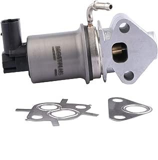 EGR 03G131512AD Solapa de control de recirculaci/ón de gas de escape