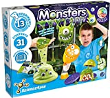 image of monster science factory set from science 4 you for kids *+