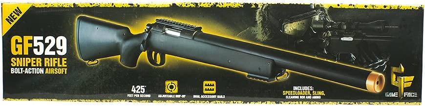 Game Face GF529 Sniper Carbine Airsoft Rifle