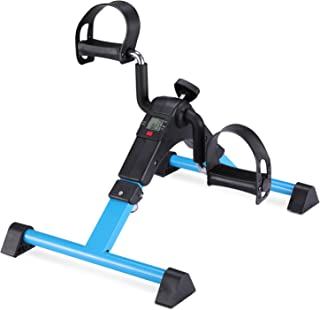 Best pedal exerciser electric Reviews