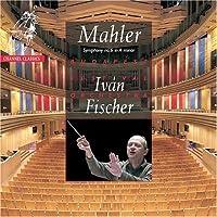 Symphony No 6 by G. Mahler