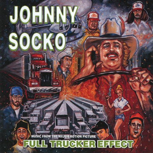 johnny soko and his flying robot - 9