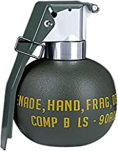 FenglinTech M67 Plastic Toy Grenade