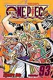 One Piece, Vol. 93: The Star Of Ebisu