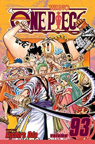 One Piece, Vol. 93: The Star Of Ebisu (English Edition)