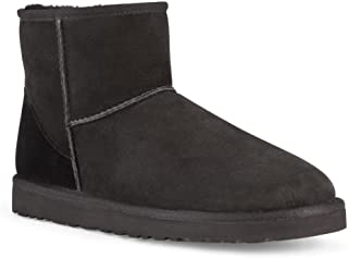 UGG Adult Men's Classic Mini Mid Calf Boot