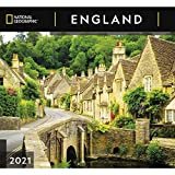 National Geographic England 20...