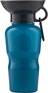 AutoDogMug Highwave Leak Tight Pacific Blue