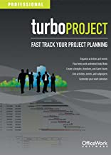 turboproject professional 7