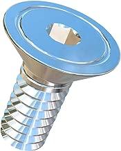 6 32 titanium screws